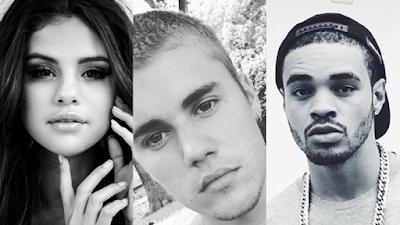 Unfamiliar - Selena Gomez feat. Justin Bieber & Maejor Ali)