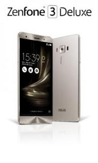 Handphone Asus Zenfone 3 Deluxe