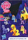 My Little Pony Wave 8 Applejack Blind Bag Card