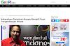 Arief Yahya : Potensi Pesantren Menjadi Wisata Religi