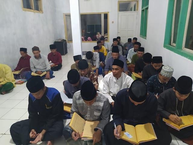 Profil Pondok Pesantren Al-Abror As-Salafiyah Banjaran Majalengka