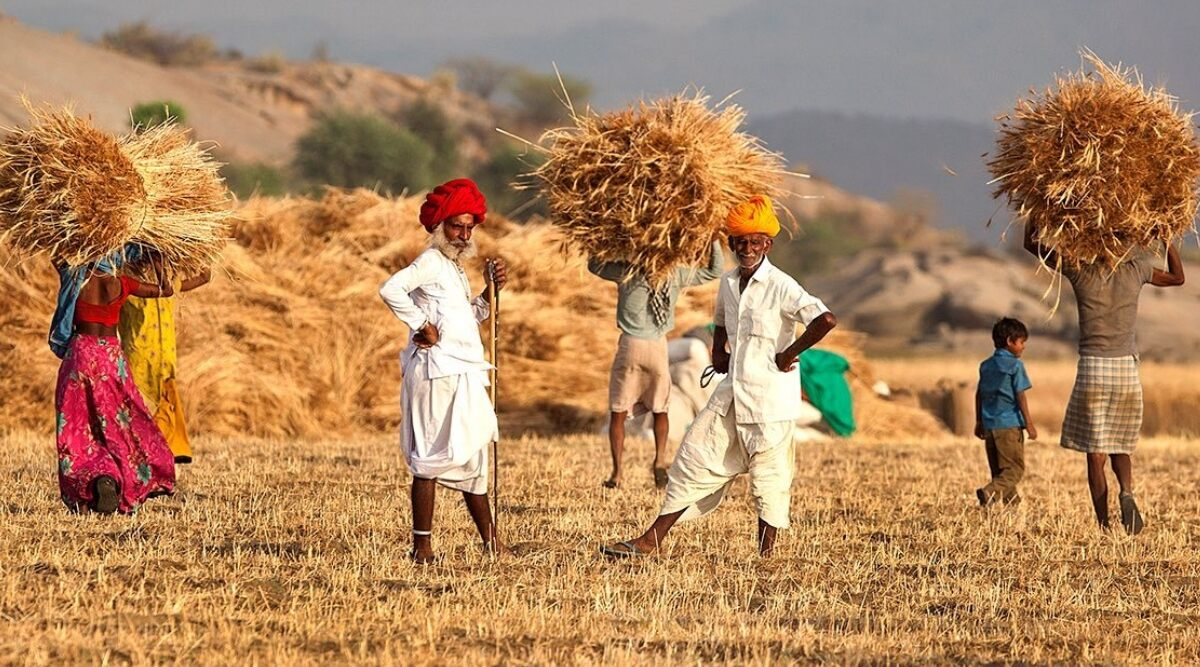 All about Agriculture Bill 2020.