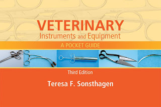 Veterinary Instruments and Equipment 3rd Edition