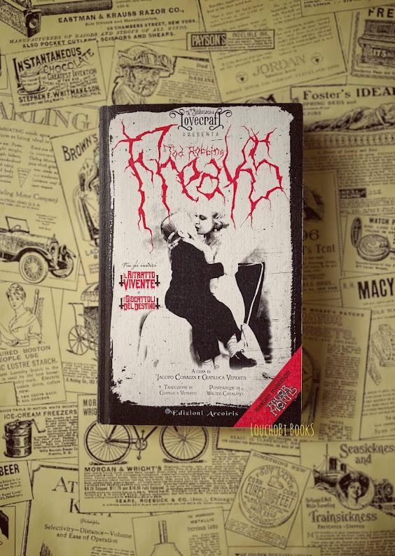 Freaks - Tod Robbins [recensione]