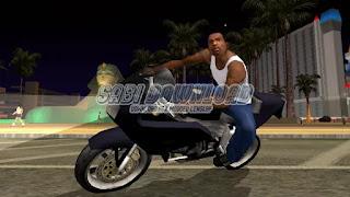 GTA San Andreas v2.00 Mod Apk + OBB Terbaru