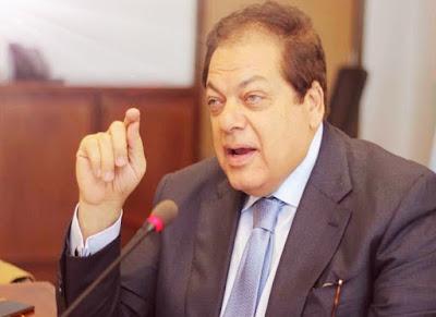 محمد ابو العينين مرسي
