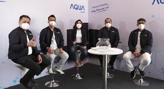 lauching-produk-aqua-japan