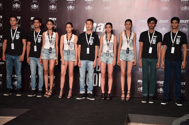 #Sponsored | Delhi Finalists for Elite Model Look India Announced