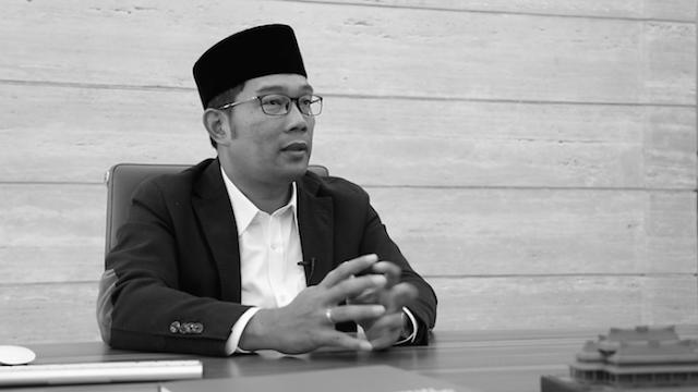 Kang Emil: Kebangkitan Islam Akan Terwujud Jika Pemudanya Shalat Subuh Berjamaah ke Masjid