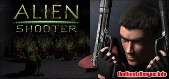 Download Game Alien Shooter Full Cr@ck
