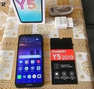 سعر و مواصفات Huawei Y5 2019 بدون تطوير حقيقي عن الإصدار السابق