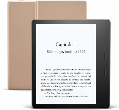 Kindle Oasis 32 GB