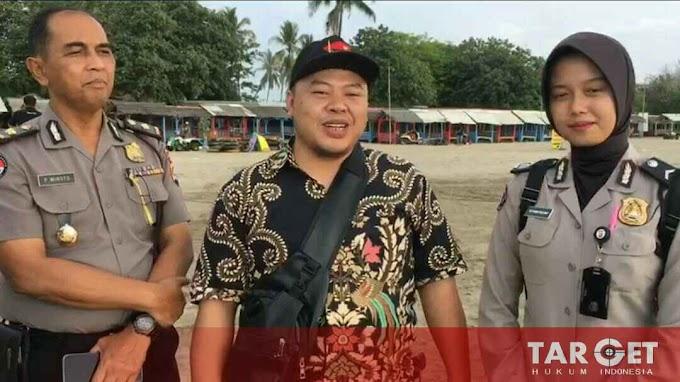 Kompol P Wienoto SH MSi : Polri dan TNI Pastikan Keamanan Masyarakat Saat Liburan