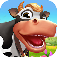 Sim Farm – Harvest, Cook & Sales Mod Apk