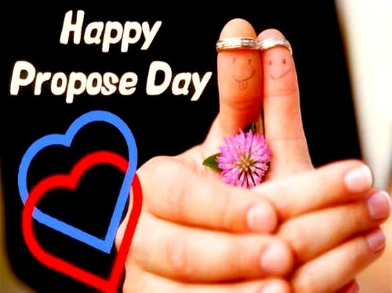 Happy Propose Day 2019: Quotes, Wishes, Greetings Cards, Messages & WhatsApp Status