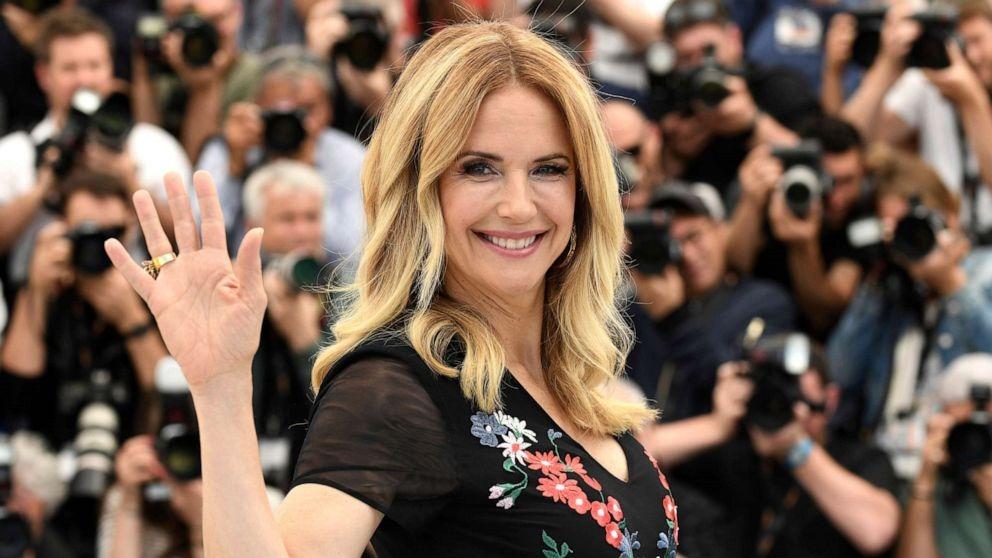 La actriz Kelly Preston, esposa de John Travolta muere de cáncer
