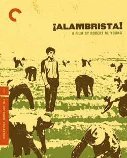 Alambrista! (1977)