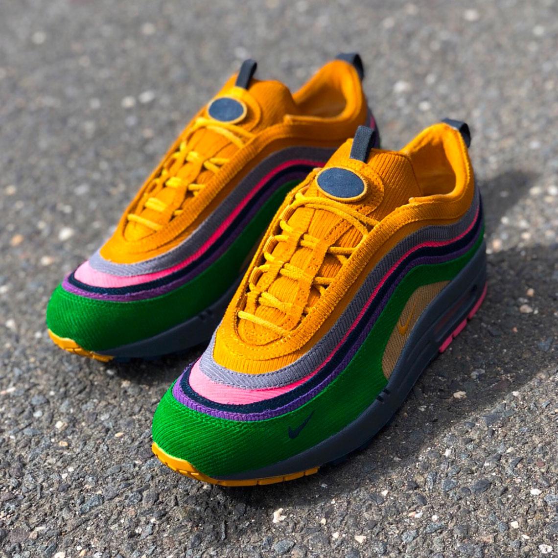 1f044bfe1523 EffortlesslyFly.com - Online Footwear Platform for the Culture  Sean ...