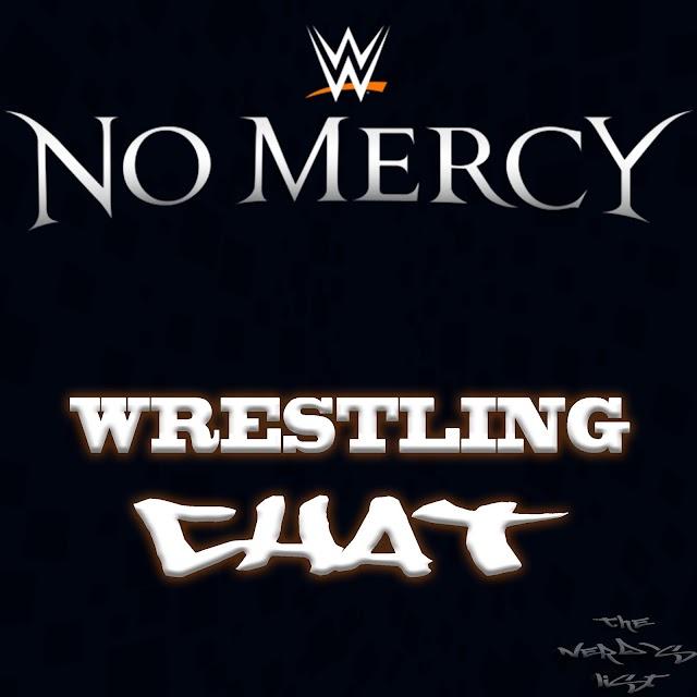 No Mercy Recap Promo