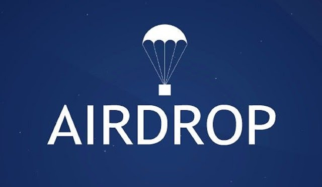 Simple Guide On How To Earn Free Cryptocurrency From Airdrops