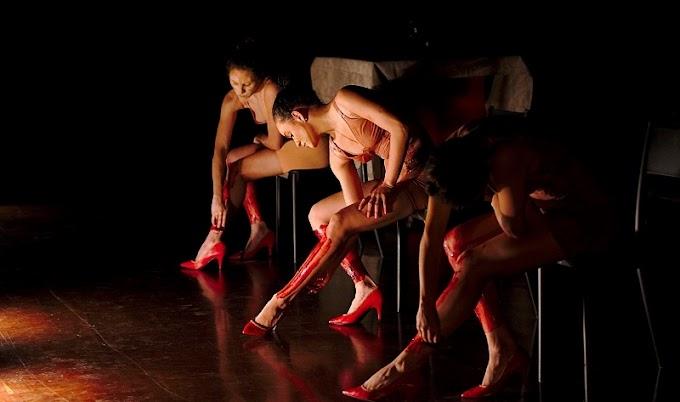 'Fêmea': espetáculo aborda a violência doméstica contra a mulher