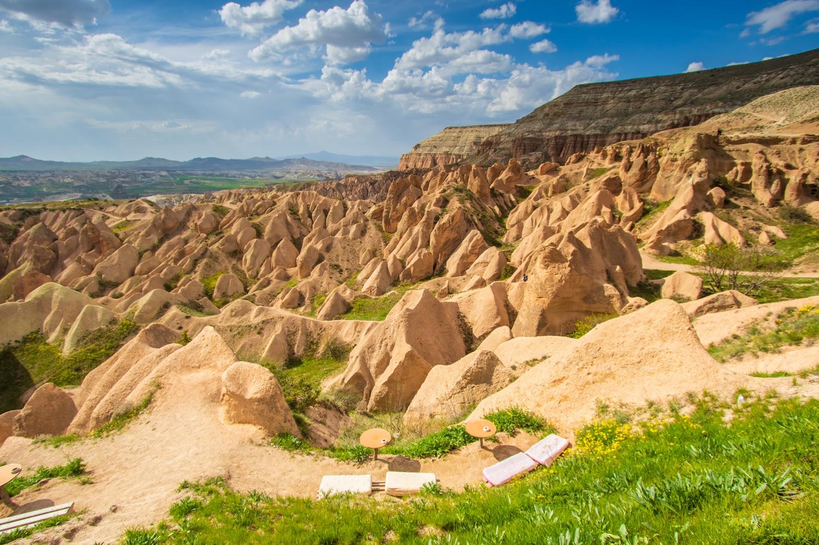 Cosa vedere a Goreme ed in Cappadocia: itinerario di 3 giorni
