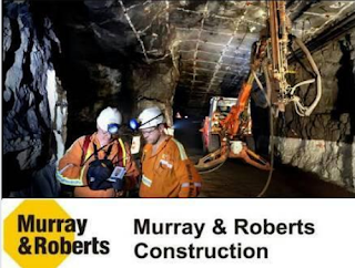 Murray & Roberts Is Looking For General Workers 2020