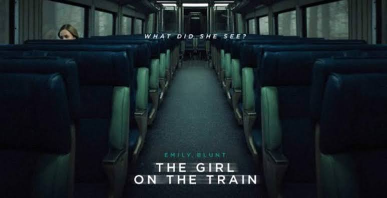 The Girl on the Train (2016) Bluray Subtitle Indonesia