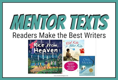 How to Use Mentor Texts in Writing