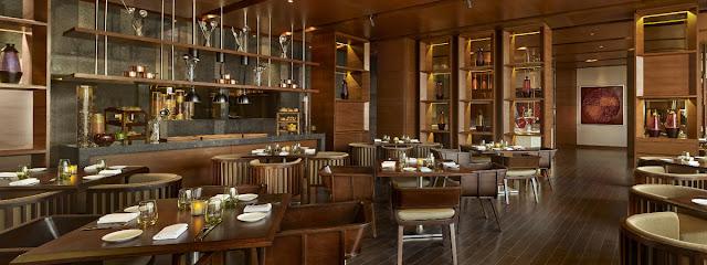 Urban Cafe- Hyatt Regency