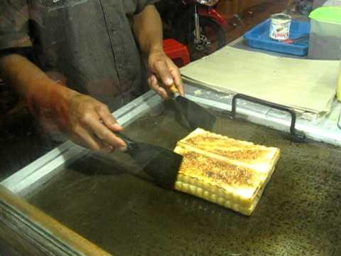 Rincian Modal Usaha Roti Bakar