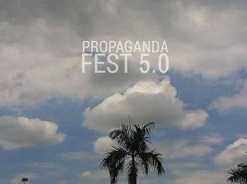 INSTAGRAM : PROPAGANDA FEST 5.0
