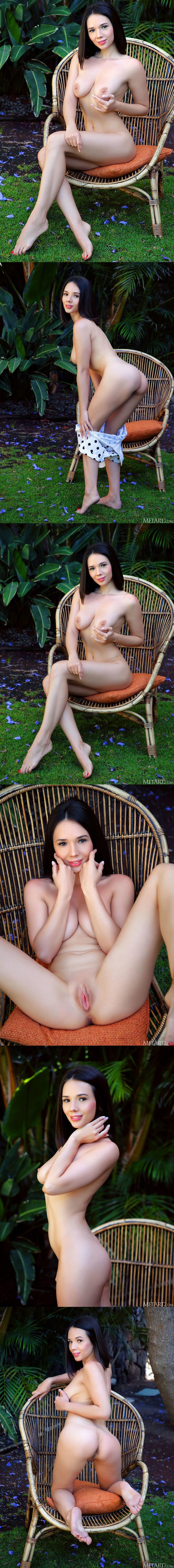 4480022427 [Met-Art] Eve Sweet - Garden Class met-art 09080