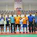 Xác định những nhà vô địch giải đơn, đôi hỗn hợp Hà Đông Super League 2019