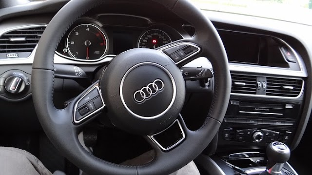 How to Clean a Steering Wheel in 2021