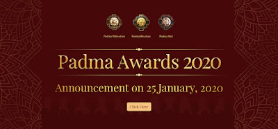 Padma Awards 2020, Arun Jaitley, Kangna Ranaut, Sushma Swaraj, Current Affairs, current affairs