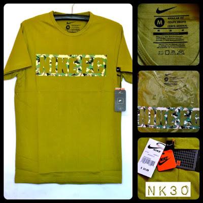 Kaos Surfing Skate NIKE Kode: NK30