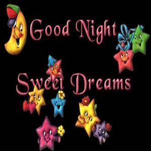 Status WA ucapan Selamat malam