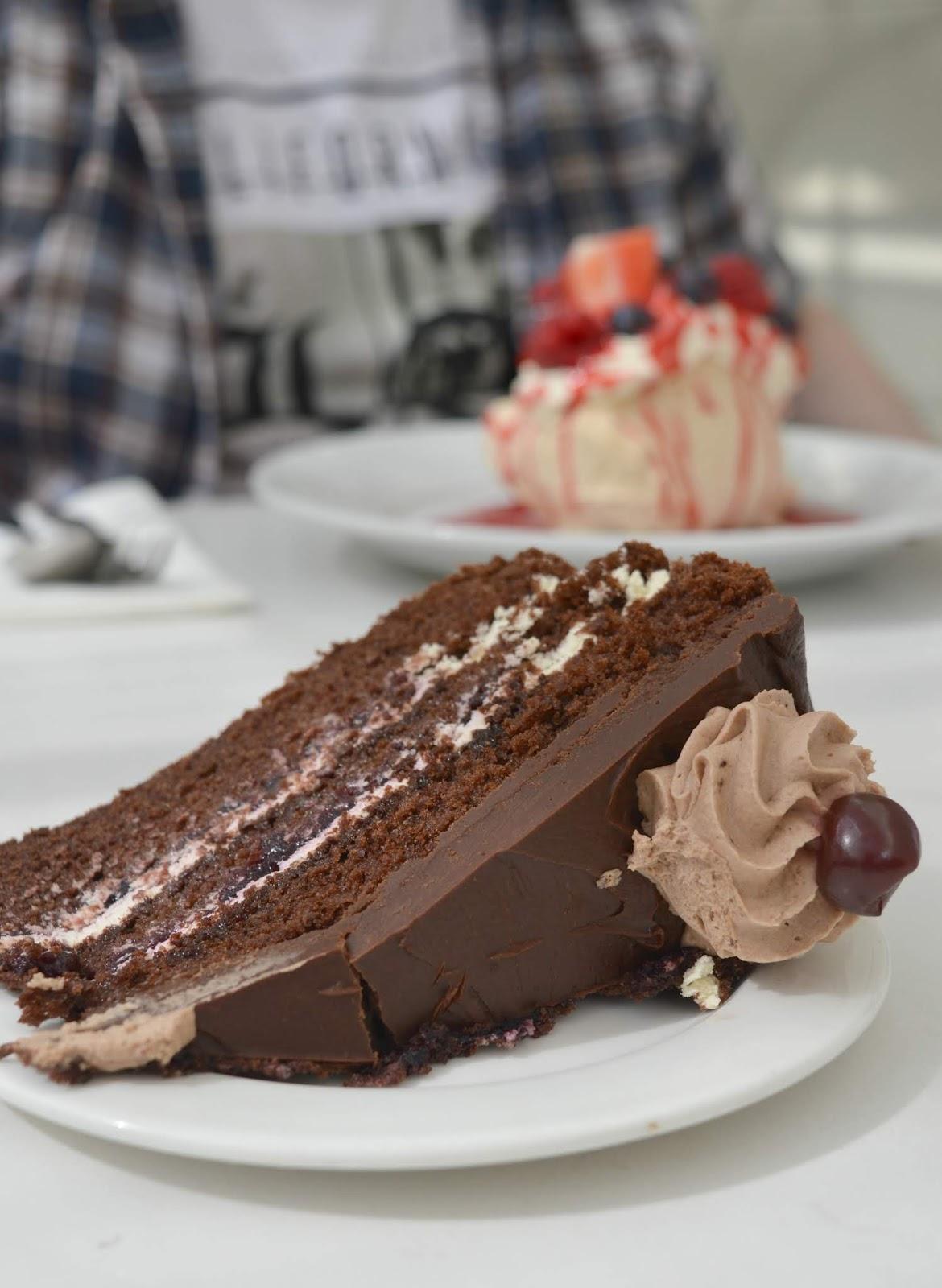 Bradley Gardens - Cake