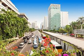 Tourism Observer Indonesia Jakarta Alcohol Drinking Not Prohibited Knife Point Robberies Chaotic No Traffic Rules Locals Are Hospitable