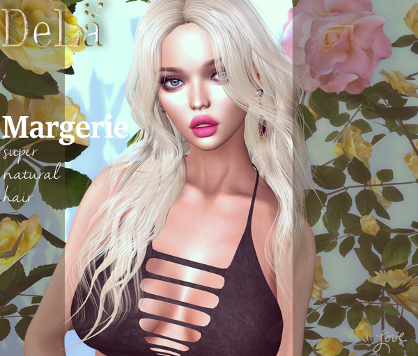 SL Top Fashion | Secondlife fashion and style