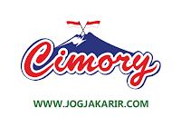 Lowongan Sales Miss Cimory di PT Cisarua Mountain Dairy (CIMORY)