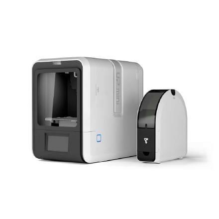 Review UP mini 2 3D Printer
