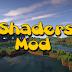Shaders (Mod das Sombras)  1.11.2 e 1.10.2