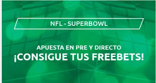 Mondobets promo NFL Superbowl 2021