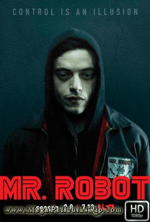 Mr Robot Temporada 2 1080p Latino