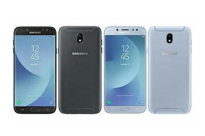 Spesifikasi Samsung Galaxy J7 2017 Indonesia