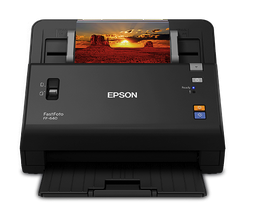 Epson FF-640 Driver Windows 10