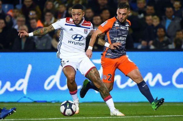 مشاهدة مباراة ليون ومونبلييه بث مباشر اليوم 15-09-2020 بالدوري الفرنسي