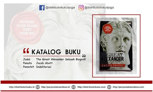 The Great Alexander Sebuah Biografi